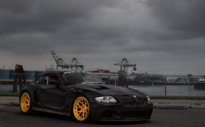 Picture BMW, Design, Slek