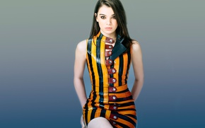 Picture photoshoot, Haley Steinfeld, Hailee Steinfeld, 2015, Flare