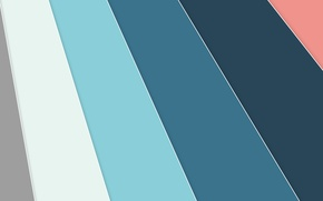 Picture blue, strip, grey, pink, blue, texture, color, material