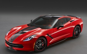 Picture background, coupe, Corvette, Chevrolet, Chevrolet, Coupe, Stingray, Corvette