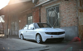 Picture BMW, E30, 3 Series, Tuning by TM Cars