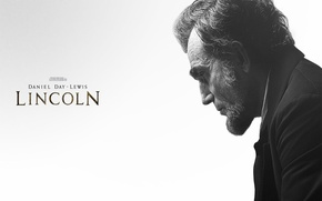 Picture Lincoln, movie, Abraham Lincoln, President of the United States of America, Daniel Day-Lewis, Steven Spielberg