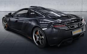 Picture McLaren, supercar, 650S, Le-Mans Edition