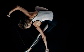 Picture Nike, Karlie Kloss, Karlie Kloss