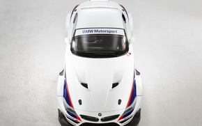 Wallpaper BMW, GT3, COUPE