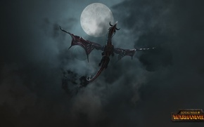 Picture dragon, fantasy, fantasy, warhammer, total war, strategy, Warhammer, strategy, total war, creative assembly