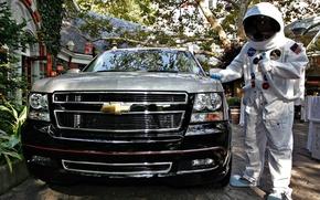 Picture astronaut, concept, chevrolet, design, tahoe, foose