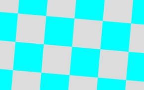 Picture grey, background, blue, texture, squares