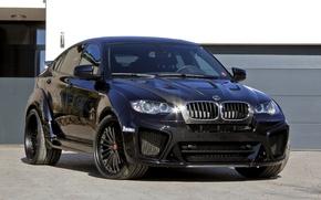 Picture BMW, BMW, 2010, G-Power, X6 M, E71