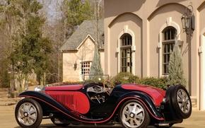 Picture Bugatti, type