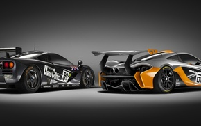 Picture sportcar, gtr, mclaren, 2014, 3.8L, twin turbo