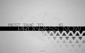 Picture time, style, abstraction, triangles, progress, motivation, vcoff