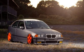 Picture auto, tuning, BMW, BMW, tuning, E36