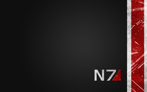 Picture background, texture, mass effect 2