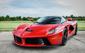 Picture Ferrari, supercar, Ferrari, 2013, LaFerrari