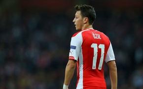 Picture London, Mesut Ozil, FC Arsenal