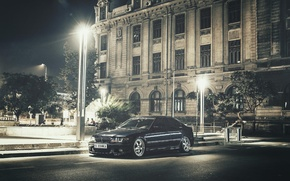 Picture BMW, tuning, E46, LOW