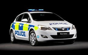 Picture police, Vauxhall, astra