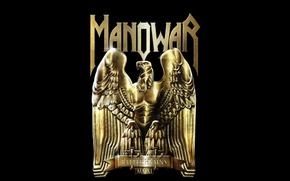 Picture BACKGROUND, BLACK, GROUP, MANOWAR