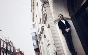 Picture actor, Tom Hiddleston, Photoshoot