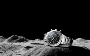 Picture watch, Omega, Watch, Speedmaster '57 Co-Axial Chronograph