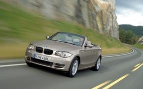 Picture BMW, cabrio, 1st series