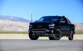 Picture Chevrolet, SUV, Silverado