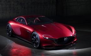 Picture Concept, the concept, Mazda, Mazda, RX-Vision