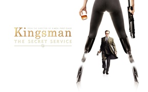 Picture weapons, male, Thriller, action, 2014, Kingsman, The Secret Service, The secret service