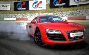 Picture Audi, gt5