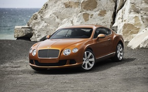 Picture Bentley, Continental, 2012