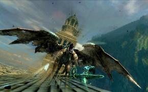 Picture Gargoyle, Dark Souls I, Dark Souls Prepare to die, Dark souls, Dark souls