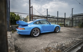 Picture car, Wallpaper, 911, Porsche, car, Porsche, GT2, wallpapers, 1995
