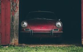 Picture Porsche, Car, Old, Energo5, 911S