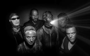 Picture Metal, Rammstein, Music, Metal, Till Lindemann, Richard Z. Kruspe, Paul H. Landers, New German Hardness, …