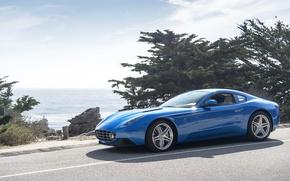 Picture Ferrari, Berlinetta, F12, Touring, Lusso