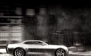 Wallpaper Chevrolet, Cars, Camaro