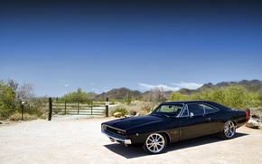 Wallpaper dodge, power, charger, r/t
