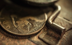 Picture macro, money, coin