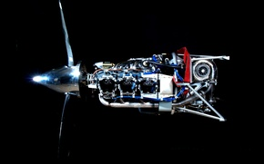 Wallpaper engine, screw, turbine