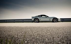Picture corvette, 2012, z06