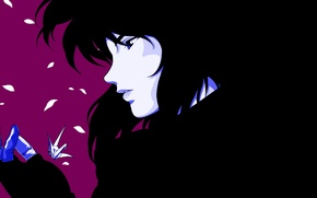Picture profile, Ghost in the shell, Motoc Kusanagi, Ghost in the Shell