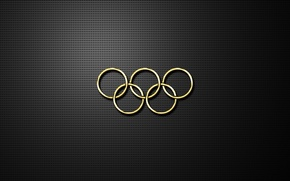 Picture Ring, Olympics, Rings, The Olympic Rings