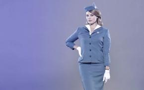 Picture the series, Pan Am, Margot Robbie, Margot Robbie, Pan Am