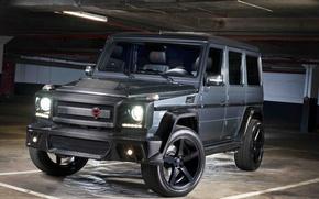 Picture Mercedes-Benz, Design, AMG, Prindiville Indomitable-G, G62