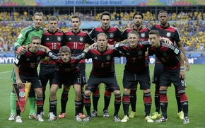 Picture Germany, Germany, Germany, Mesut Ozil, Sami Khedira, Sami Khedira, FIFA, Bastian Schweinsteiger, Manuel Neuer, Philipp …