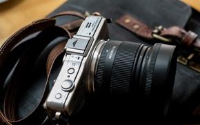 Picture the camera, portfolio, Olympus, EPM2
