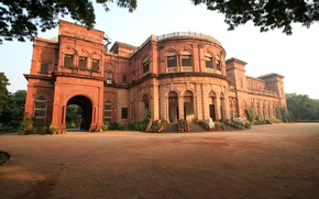 Picture India, Palace, Dholpur palace, Rajasthan
