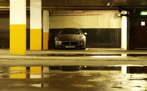 Picture Parking, Parking, maserati gransport