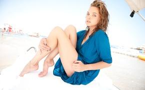 Picture girl, actress, beauty, Natalia Zemtsova